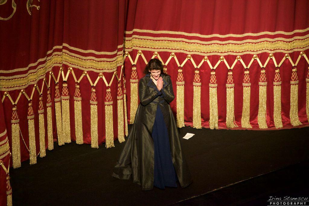 Tosca, Bayerische Staatsoper, 01.07.2016