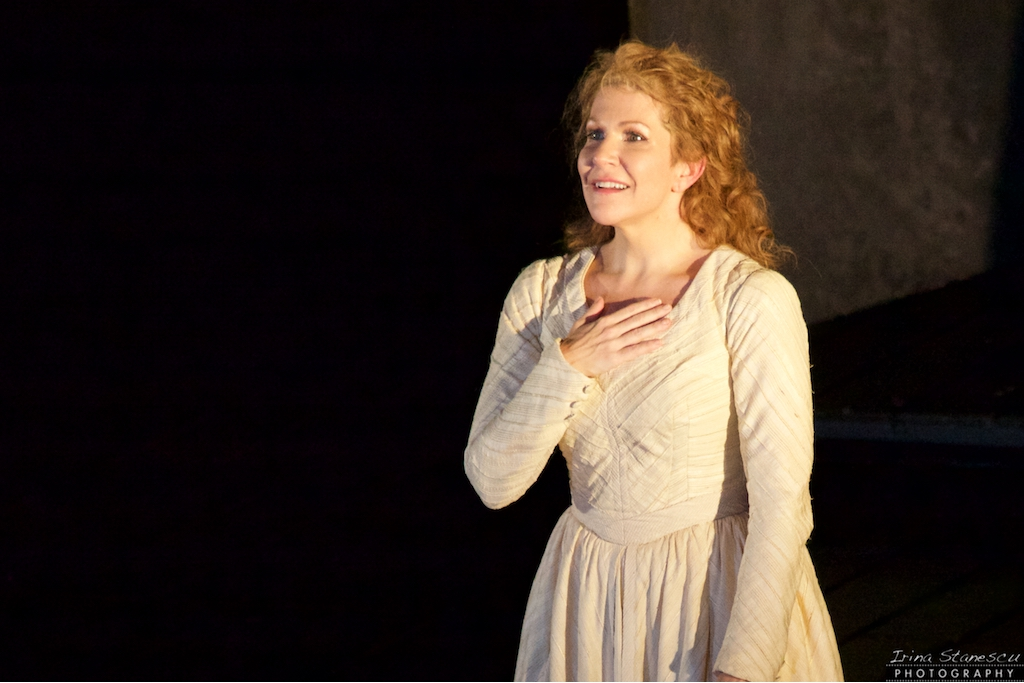 Werther, Royal Opera House, 03.07.2016