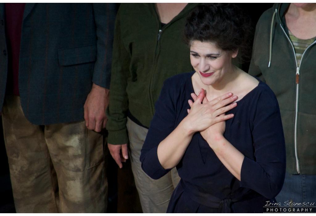La Forza del Destino, Bayerische Staatsoper, 10.05.2015