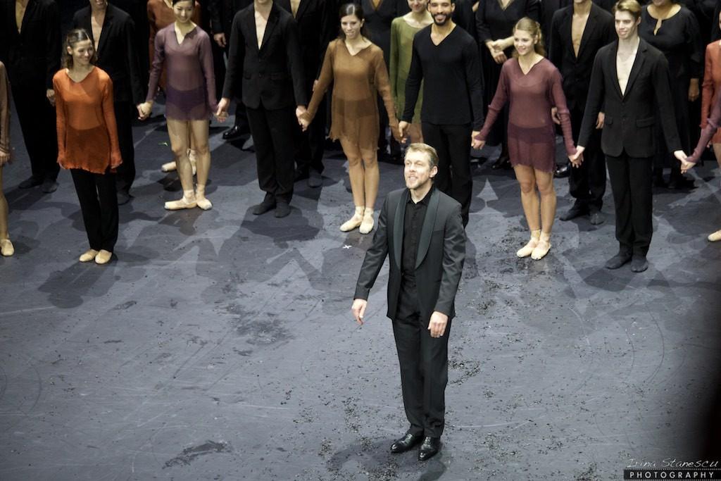 Verdi's Requiem, Opernhaus Zurich, 03.12.2016