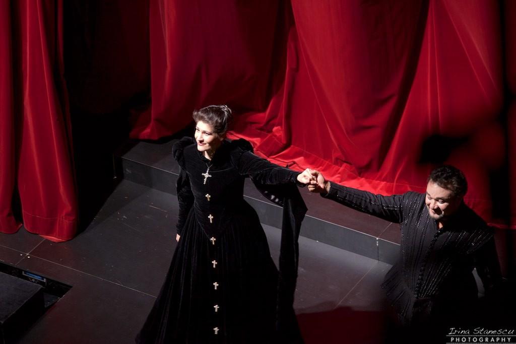 Don Carlo, Opernhaus Zurich, 04.12.2016