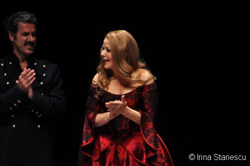 Otello, Opera National de Paris, 17.06.2011