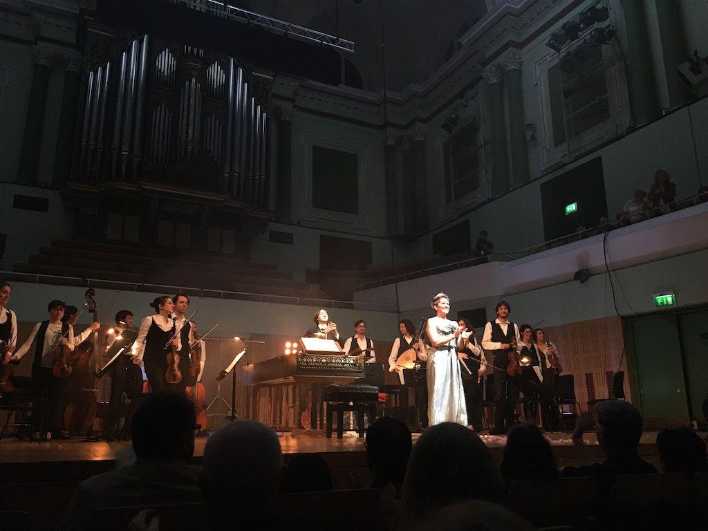 Joyce DiDonato, Dublin, 08.06.2017