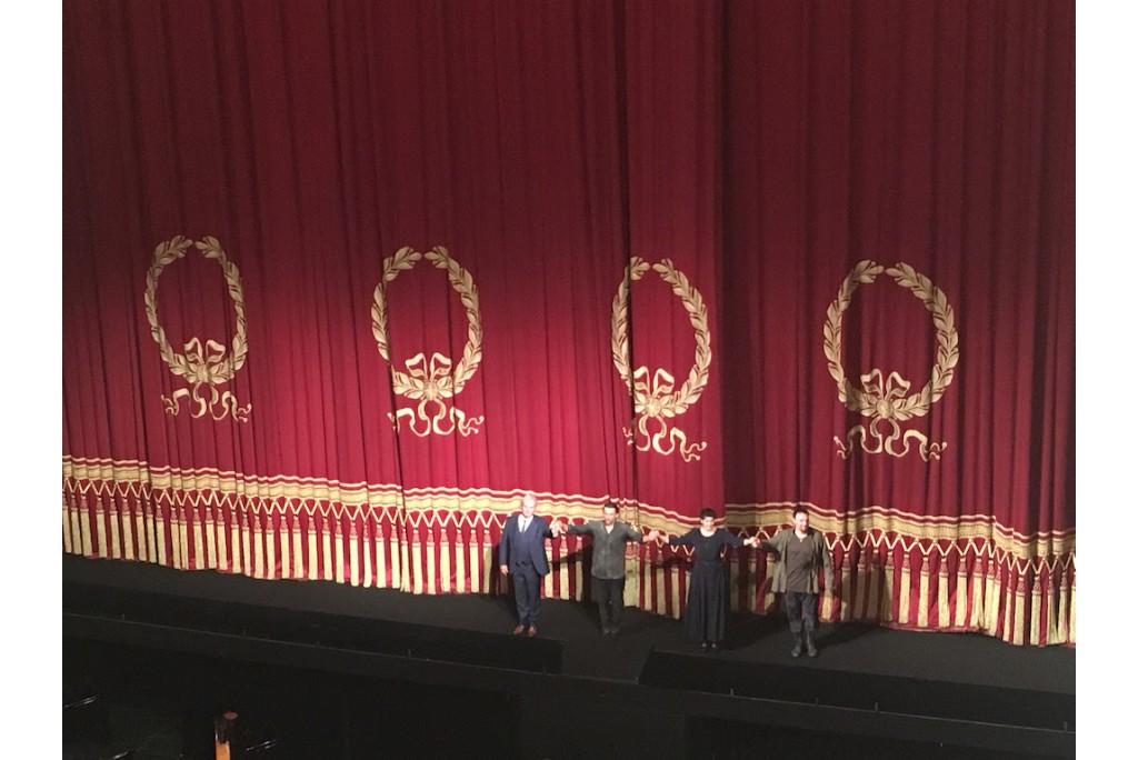 La Forza del Destino, Bayerische Staatsoper, July 2017