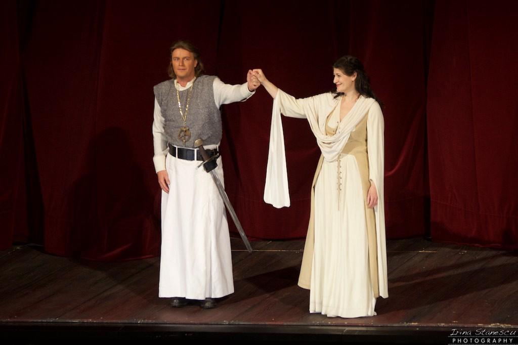 Lohengrin, Deutsche Oper Berlin, 17.12.2017