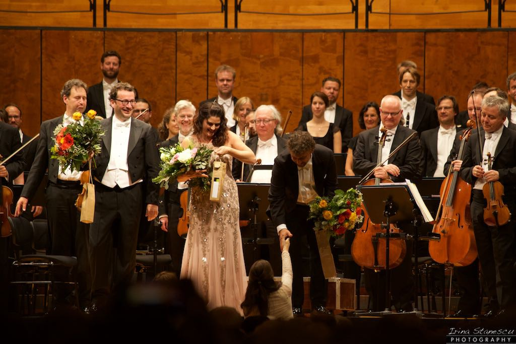 Jonas Kaufmann, Concert in Stuttgart, 16.05.2018