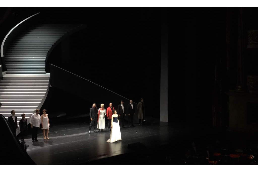 Arabella, Bayerische Staatsoper, 07.07.2018