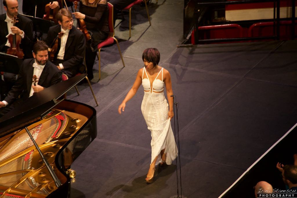 Yuja Wang, Royal Albert Hall, 01.09.2018