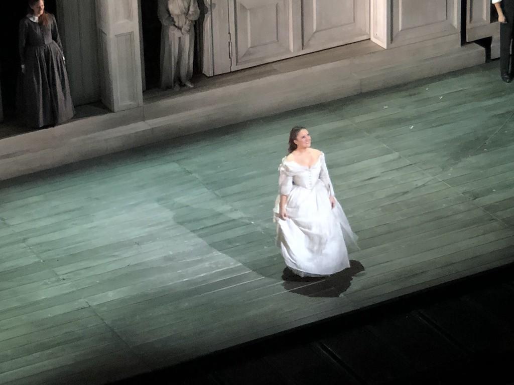 Don Giovanni, Royal Opera House, 03.10.2019