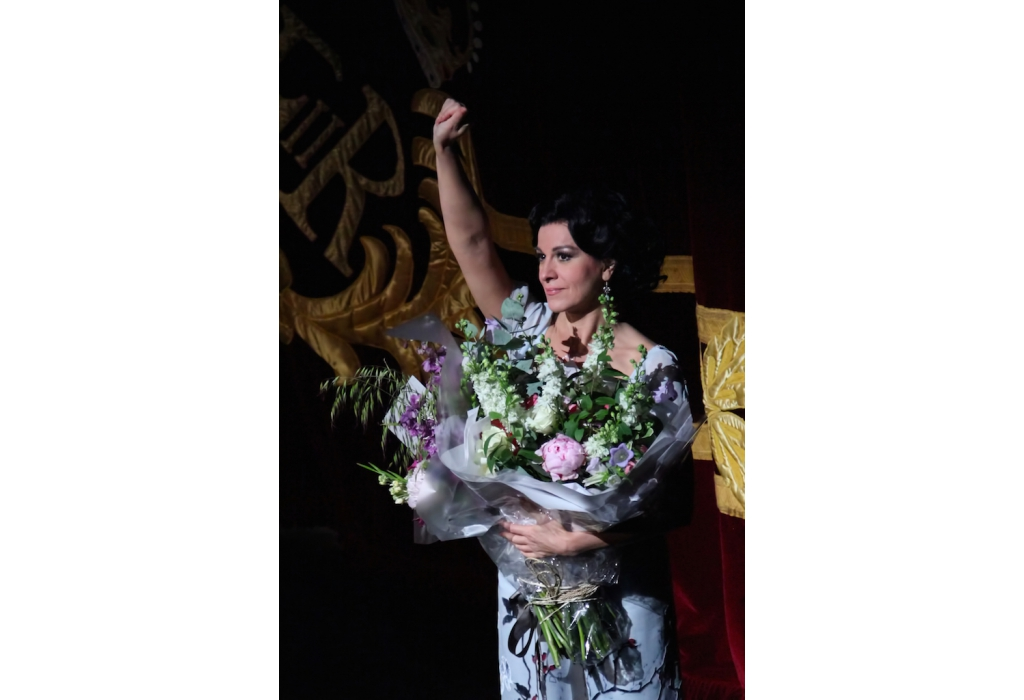 La Rondine, Royal Opera House, 05.07.2013