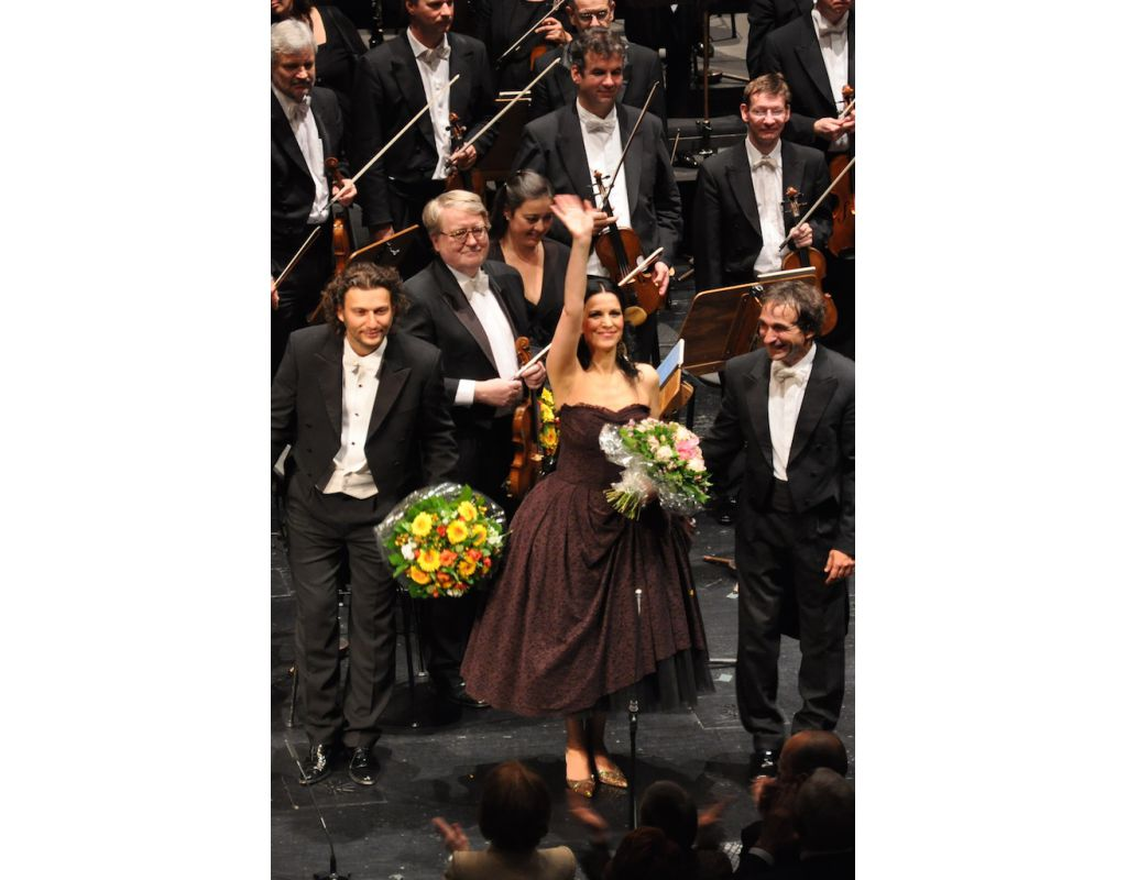 Adriana Lecouvreur, Berlin, 02.10.2010