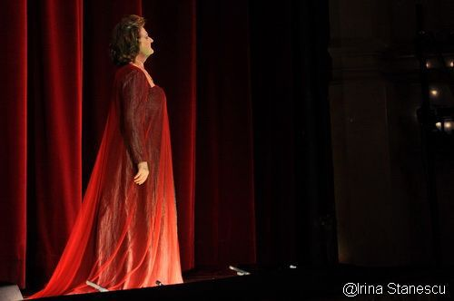 Anna Bolena, Barcelona, 30.01.2011