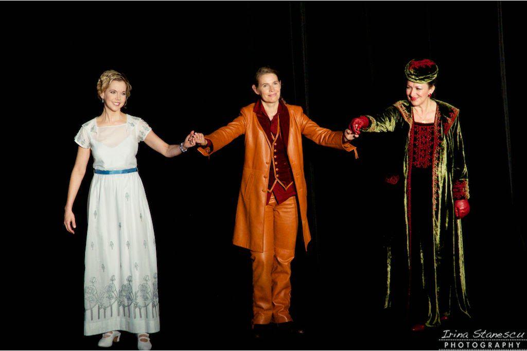 Der Rosenkavalier, Salzburg, 23.08.2014