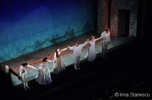 Don Giovanni, London, 18.02.2012