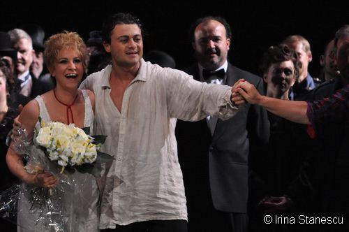 Faust, Londra, 18.09.2011