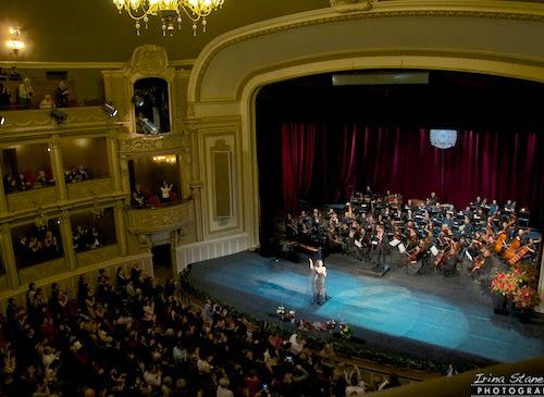 Gala Mihnea Lamatic, Bucuresti, 04.04.2015