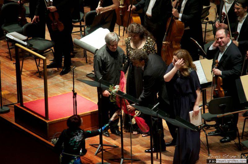 Cecilia Bartoli - Joseph Haydn Haydn The Impatient Lover