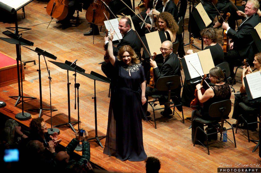Aida, Rome, 27.02.2015