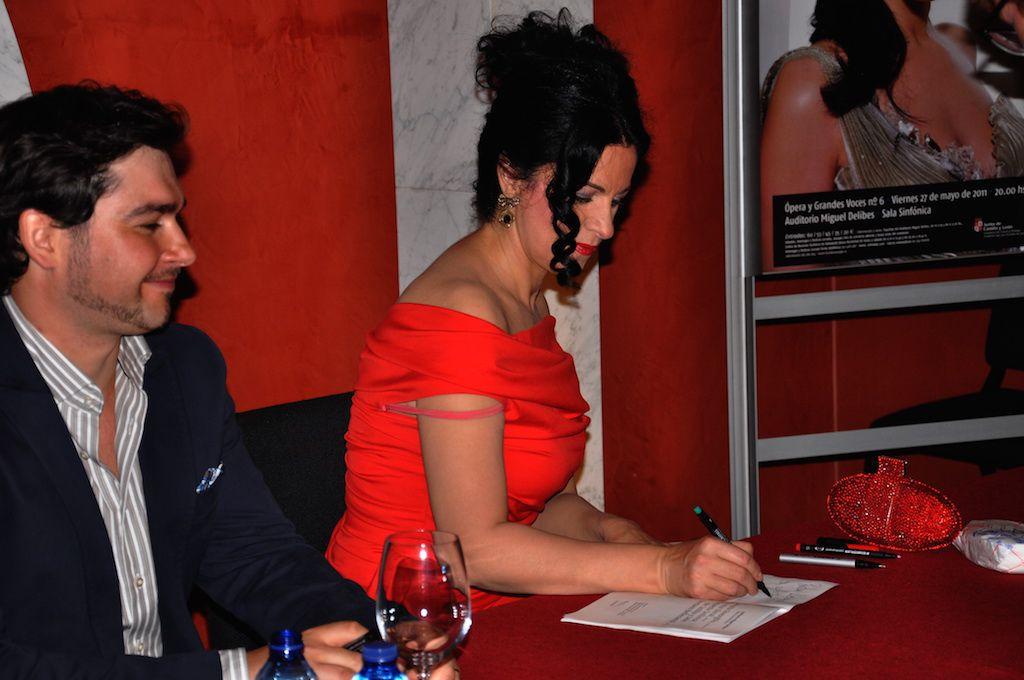 Valladolid, 27.05.2011