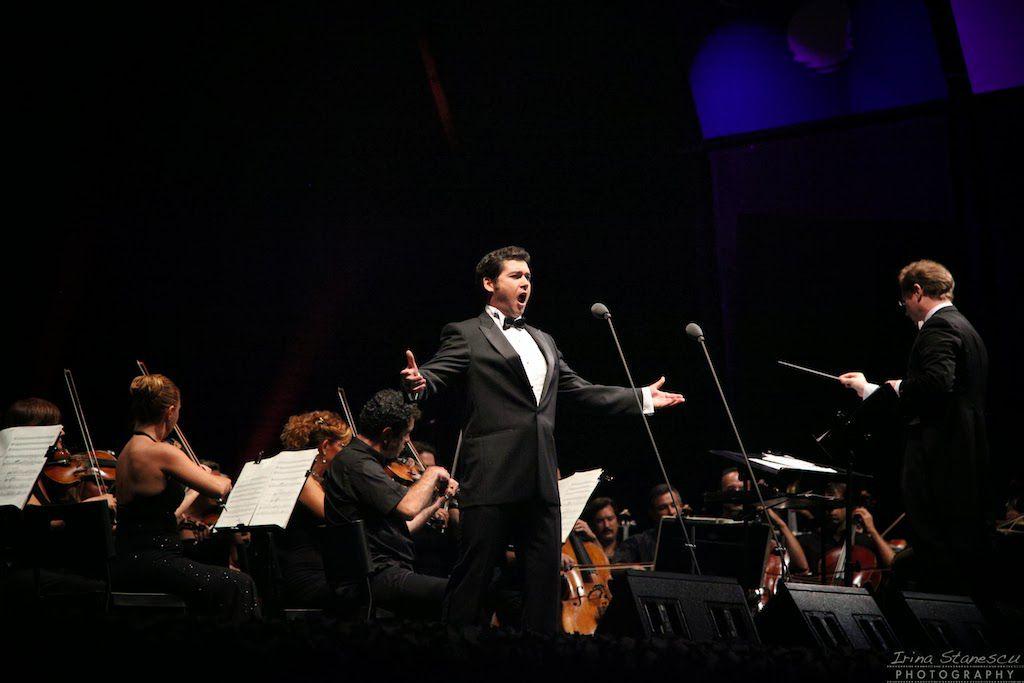 Concert in Bodrum, 24.08.2013